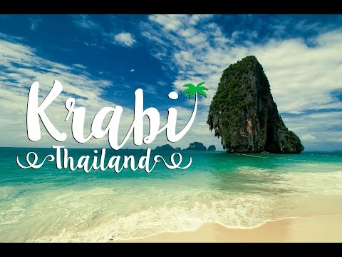 Krabi Thailand Travel Video By Raanvata
