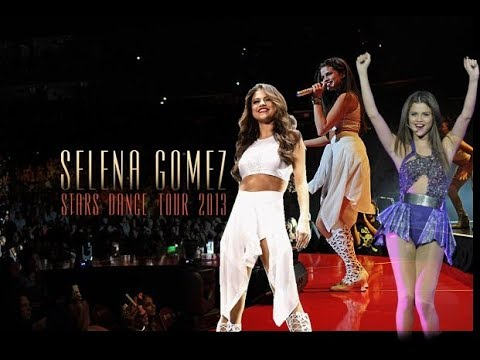 Selena Gomez - Stars Dance Tour Full DVD