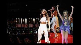 Selena Gomez Stars Dance Tour Full DVD.mp3