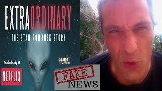 Stan Romanek, NETFLIX e a Maior FARSA da Ufologia de Todos os Tempos thumbnail