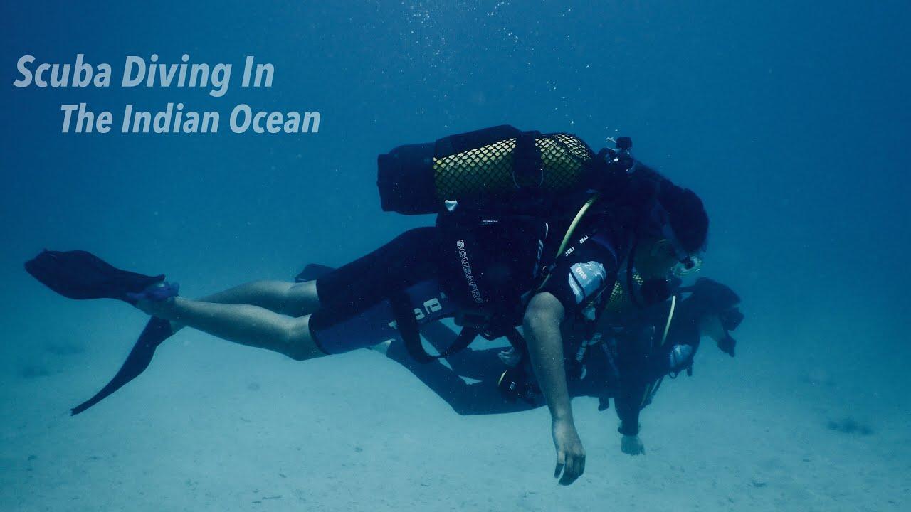Living The Underwater Life In Zanzibar!   Yaku AF  [Vlog#5]