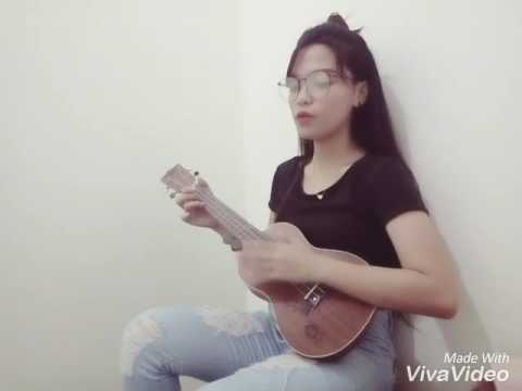 BIGBANG - Let's Not Fall In Love (English Cover | Ukulele Version )