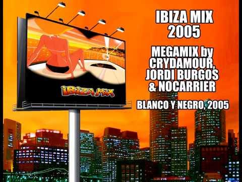 Ibiza Mix 2005 - Megamix