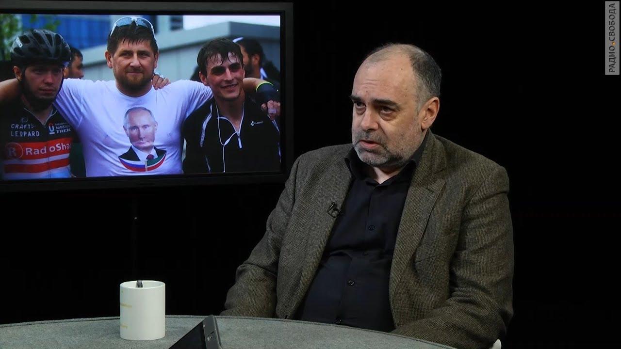 Кадыров и Путин: кровная связь