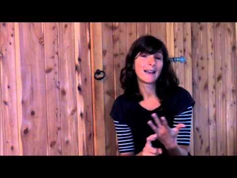 rendez Vous culture Karine Gaulin présentation