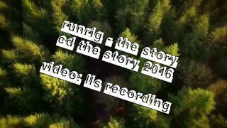 RUNRIG - The Story CD The Story 2016