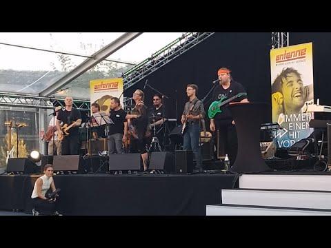 Styria Sauna Club - Mitarbeiterfest 2015 (Styria Band) - Styria Media Center Graz