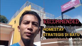 Gambar cover RECOMMENDED HOMESTAY SUPER NYAMAN & STRATEGIS DI BATU (2) - MILTON HOMESTAY
