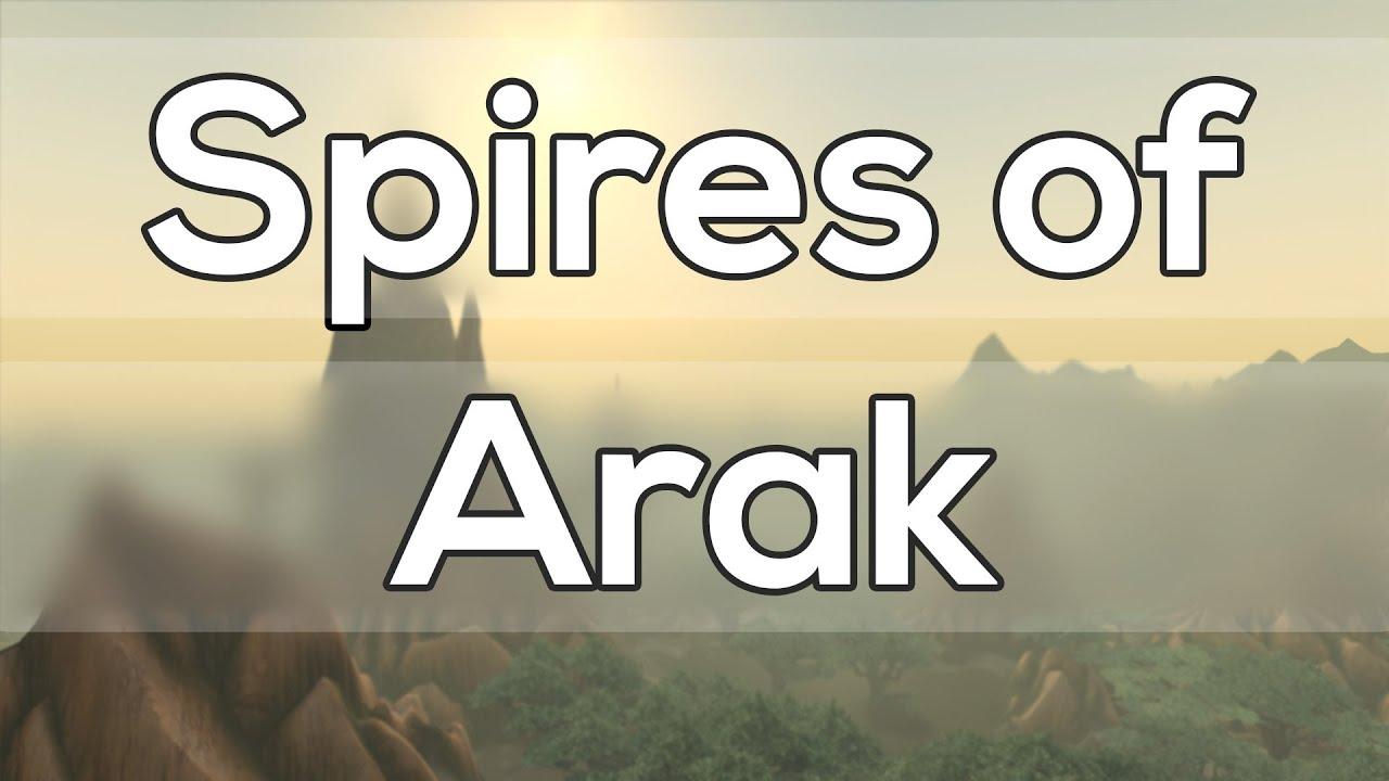 Arak chat