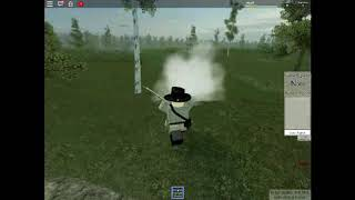 Archives:Battle of Gettysburg on Roblox as the Confederates 2 (1/3)