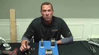 Universal Breaker Lock Out Device