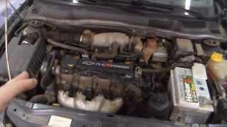 Oficina Mecânica - 17-01-2014 - Chevrolet Astra 2.0 8v. Flex 2007
