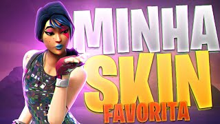 The BEST SKIN OF FORTNITE * Rare skin? * (Fortnite Battle Royale)