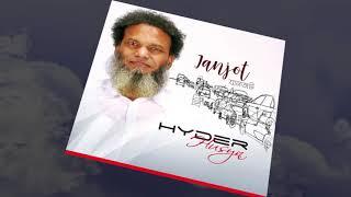 hyder husyn new song 2018 janjot