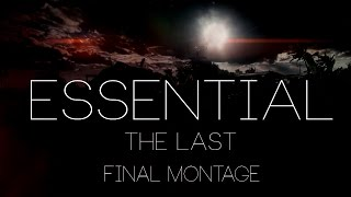 ESSENTIAL THE LAST | Battlefield 4 MONTAGE
