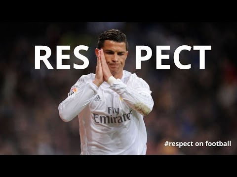 15 Respect Football Players In The World