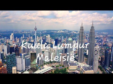 44. Drie dagen in Kuala  Lumpur. Sightseeing,  Batu Caves en Petronas Twin Tower// Love, CJ
