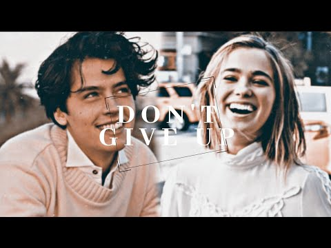 ❝ Don't Give Up ❞ • Five Feet Apart