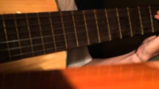 Trăm năm không quên (Guitar cover)