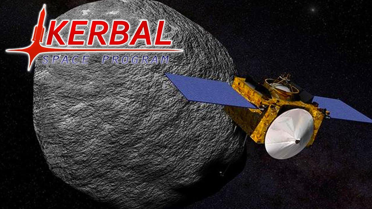 Können wir es schaffen? 🚀 Kerbal Space Program #59