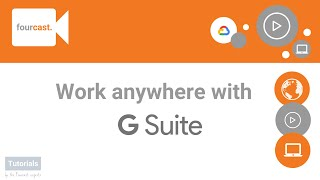 Gambar cover 5 Tips for efficient working from home with Google tools