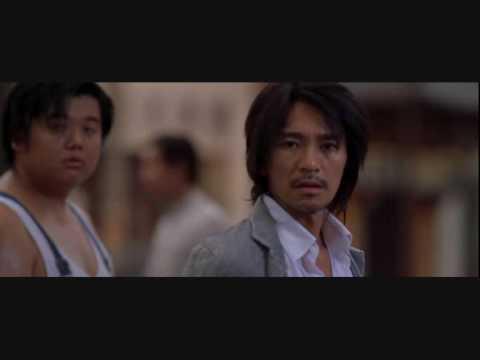 kungfu hustle romantic theme