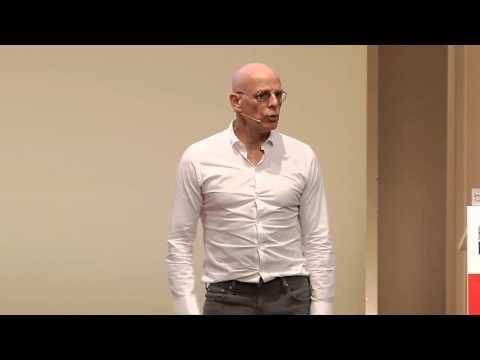 """""""Managen Sie Ihre Energie, nicht nur Ihre Zeit"""" – Dr. med. Ulrich Bauhofer #kk14"""