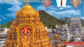 Adi Sesha Ananta Sayana   Tirumala Tirupati Sri Venkatesa balaji Song 360p