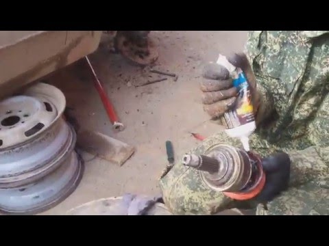 Видео Ремонт ваз 2109
