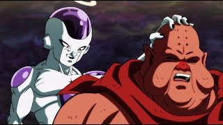 Dragon Ball Super Episode 101 Leaked Images - Frieza is Overpowered