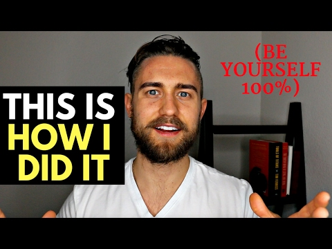 How to Overcome the Fear of being Yourself (and Limiting Beliefs)