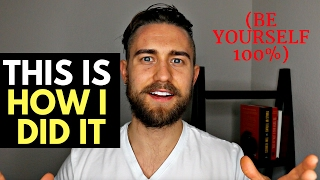 how to overcome the fear of being yourself and limiting beliefs