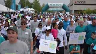 NOCC Central Maryland Run/Walk to Break the Silence on Ovarian Cancer 2014