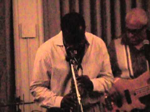 House of Jazz Entertainment presents Lin Rountree