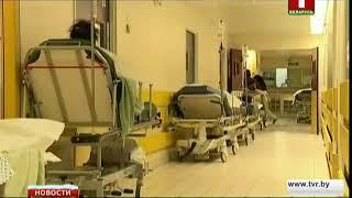 В Европе началась эпидемия гриппа