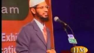 Dr. Zakir Naik : Prophet In Hindu Scriptures (7-7)