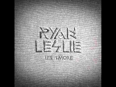 Ryan Leslie - Ups & Downs (Instrumental)
