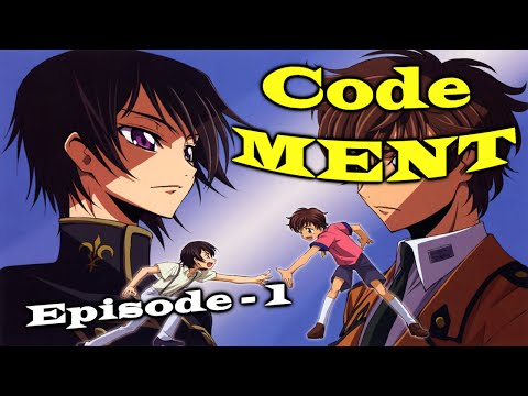 Code MENT Episode 1   Purple Eyes