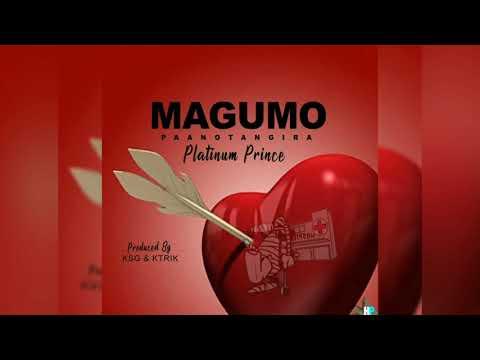 Platinum Prince  - Magumo Paanotangira