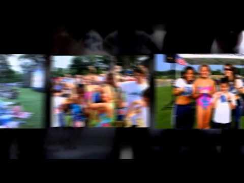 A Rockin Robins DJs Party Mix Slideshow