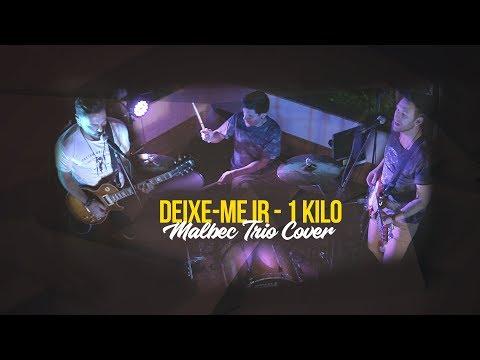 Deixe-me Ir - 1 Kilo Malbec Trio Cover