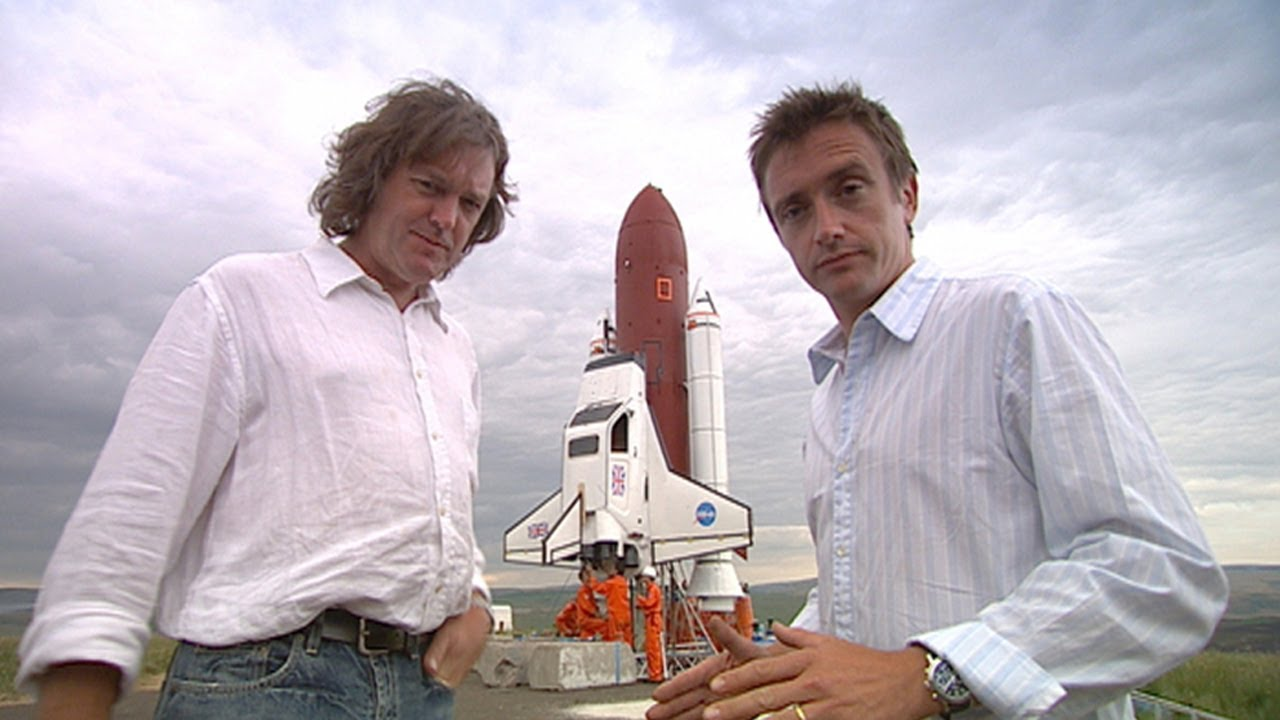 Top Gear S Reliant Robin Rocket Great Moments With James