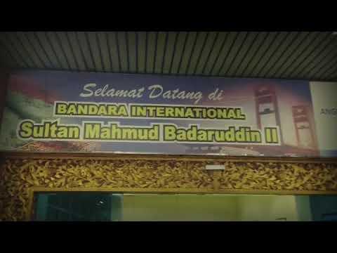 Kiki Juliar @Palembang Trade Center