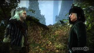 GameSpot Reviews - The Witcher 2: Assassins of Kings - Review (PC)