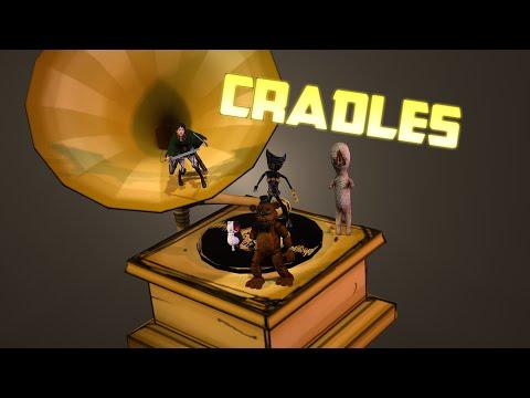 [Mulitverse/SFM] Cradles