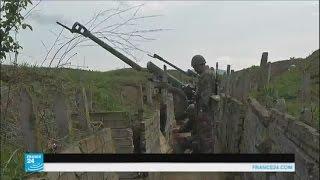 اتهامات متبادلة بين أرمينيا وأذربيجان بخرق الهدنة في ناغورني قره باغ