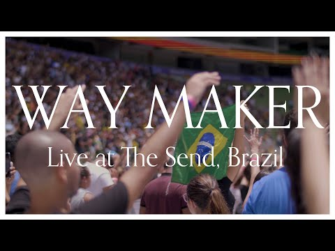 Way Maker (Official