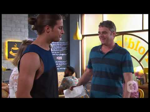[Neighbours] 7757 Gary & Tyler & Piper...