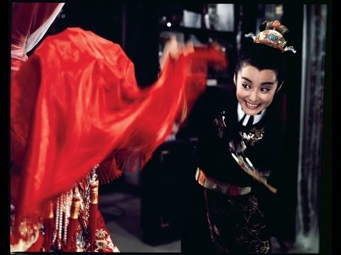 The Dream Of The Red Chamber (1977) Shaw Brothers **Official Trailer** 金玉良緣紅樓夢