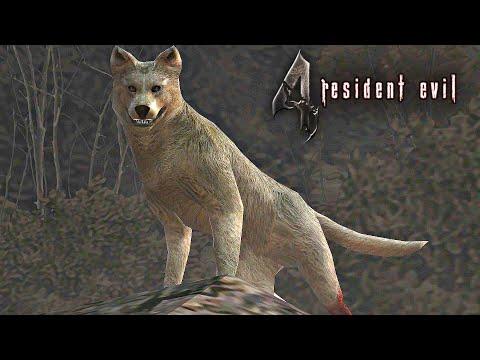 The Saved Dog - Resident Evil 4 (2005)